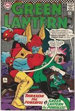 DC Comics Green Lantern Vol 2 (1960 Series) # 50 FN/VF 7.0