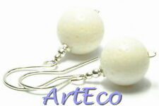 Dyeing Treated Fine Gemstone Earrings