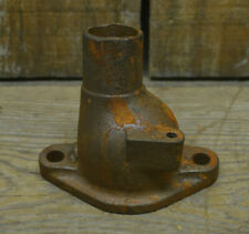 Vintage Made USA NORS 1940-54 Chevy 216 six cyl WATER NECK Thermostat Housing