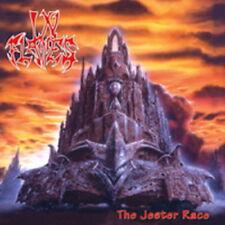 In Flames -The Jester Race+3 Bonus Tracks Remastered Korea Import New Sealed CD