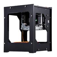 DK-BL 1500mW Laser Engraving Machine Printer 550x550 Pixel Bluetooth Engraver BT