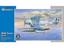 Special Hobby 48140 IMAM (Romeo) Ro.44 caccia idrovolante Modellismo aerei