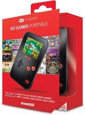 DreamGear My Arcade Handheld Go Gamer Game System 220 Video Games (DGUN-2864)™