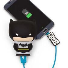 DC Comics PowerSquad Power Bank Batman 2500mAh