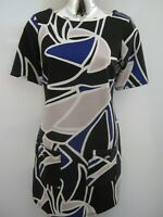 Dorothy Perkins Smart Long Tunic Top Size 8