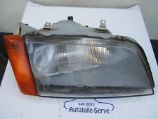 Opel Rekord E E2 Scheinwerfer Lampe rechts mit Blinker H4 Bosch