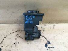 Bmw e46 power steering pump ZF42 318d 320d 6756575 2001-2006