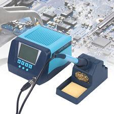 Led Display Smd Rework Soldering Iron Station 90w Kits 180 480c Adjustable