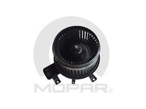New Blower Motor Mopar 68238029AA