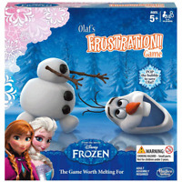 Hasbro Disney FROZEN FRUSTRATION