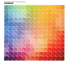 Submotion Orchestra - Colour Theory (NEW CD)