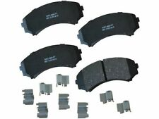 For 2002-2003 Isuzu Rodeo Sport Brake Pad Set Front Bendix 82454YB
