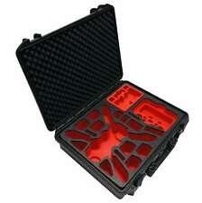 TOMcase Enterprise Edition Koffer f. DJI Mavic 2 Pro Zoom Enterprise