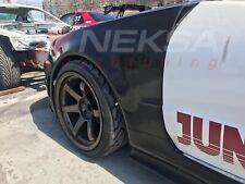 "Nissan Skyline GTR34, R34 Front Fenders (Z-tune style) ""Neksa autotuning"""