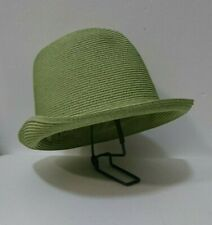 UNBRANDED Women's Straw Hat, size 56cm, in excellent condition