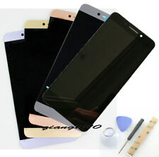 f LCD Display Touch Screen Digitizer Complete Assemblée For LeTV LeEco Le Series