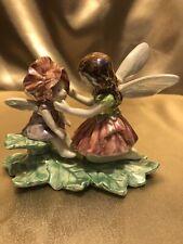 Tabitha & Vespera One Of Gentle Grace The Evening Star Fairy Figurine