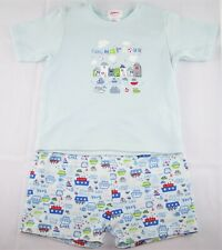 Zutano Little Girls Toddler Owls Flounce Skirt