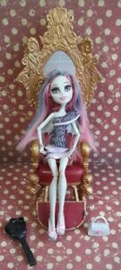 Monster High Doll  Ghouls Night Rochelle Goyle