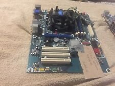 Intel DH55HC ATX DDR3 LGA 1155 E70933-505  Motherboard 8gb Ram and i3 540