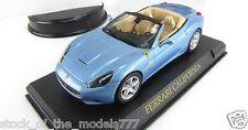 Altaya 1:43 Ferrari California car diecast model & mag№7 Ferrari Collection