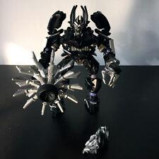 Película Transformers (2007/1) barricada Réplicas Robot