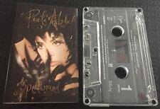 Spellbound ~ PAULA ABDUL Cassette Tape