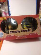 Funko, Monster Cereals Dorbz, Fruit Brute Yummy Mummy Funko Shop LE 2000