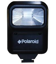 Studio Series Pro Polaroid Slave Flash Includes Mounting Bracket