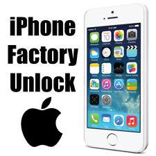 FACTORY UNLOCK SERVICE Canada Rogers Fido iPhone 4s 5 5c 5s 6 6+ 6s 6s+ SE 7 7+