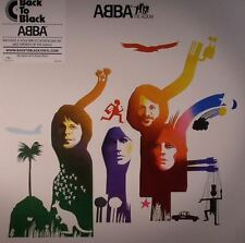 ABBA - The Album (remastered) - Vinyl (180 gram vinyl LP + MP3 download code)
