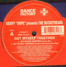 THE BUCKETHEADS - Got Myself Together - Dance Factory