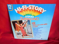 SOPHIA LOREN ELVIS PRESLEY Anita Ekberg Bardot Monroe etc OST LP 1982 ITALY MINT