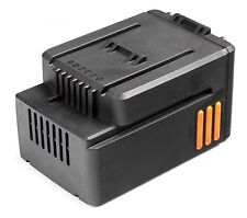 WORX WA3536 40V Lithium Ion Battery Pack, with battery indicator