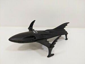 DC Batman Returns Movie BatSkiBoat (1992) Ertl Die-Cast Toy Vehicle