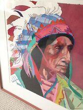 Fine Art ( original by Sari Staggs ) 1990's