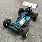 Duratrax Axis 4wd Rolling Chassis Truggy Heavy Duty No Motor w/Controls