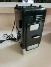 New Black Usb Office Desk Mini Fridge (Fits One Can)