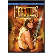 Hercules The Legendary Journeys Season Three 5 Discs 2012 DVD