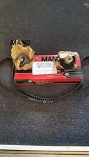Timing belt kit fiat ducato-iveco daily 2.3 d jtd multiflamme hpi 16V