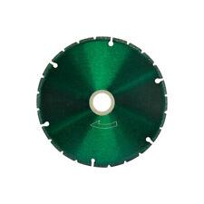Metallic Green 4-1/2'' x .050'' x 7/8'' - 5/8'' Metal Cutting Blade Dry Use Saw