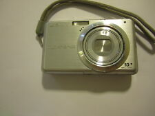 sony cybershot camera  dsc-s950        b1.25