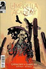 Schirm Academy: Hotel Oblivion #3 Fast Mint (NM) ( Cvra ) Dark Pferd Modern A
