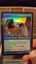 ** MTG FOIL Rimefeather Owl (Coldsnap) !!