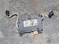 AUDI a6 4b détecteur mvt droite alarme ultrasons Capteur 4b0951178a