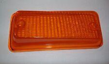FIAT 126/ PLASTICA FANALINO ANTERIORE DX/ FRONT TURN LIGHT LENS RIGHT