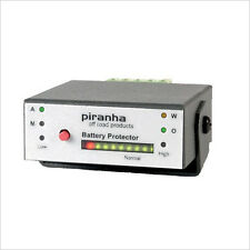 Piranha Battery Monitor / Protector   DBM4    ** FREE POST FOR THIS ITEM **