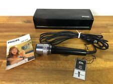 Vintage Philips LBB 9500 High Fidelity Dynamic Microphone Made In Holland