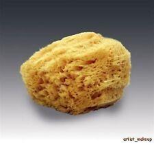 Mehron Natural Sea Sponge Applicator Makeup puff stipple smoothie  Foam
