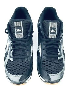 NWOT Womens Wave Bolt 5 Mizuno SZ 11 Black V1GC166003 Volleyball Shoes Sneakers
